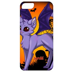 Serukivampirecat Apple Iphone 5 Classic Hardshell Case
