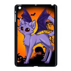 Serukivampirecat Apple iPad Mini Case (Black)