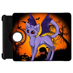 Serukivampirecat Kindle Fire HD 7  Flip 360 Case