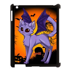 Serukivampirecat Apple iPad 3/4 Case (Black)