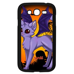 Serukivampirecat Samsung I9082(Galaxy Grand DUOS)(Black)