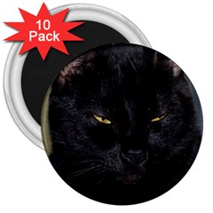 I am watching you! 3  Button Magnet (10 pack)