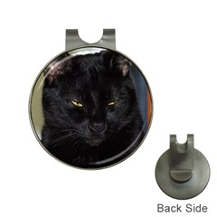 I Am Watching You! Hat Clip With Golf Ball Marker
