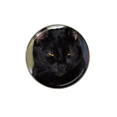 I Am Watching You! Golf Ball Marker (for Hat Clip)