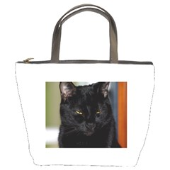I am watching you! Bucket Bag