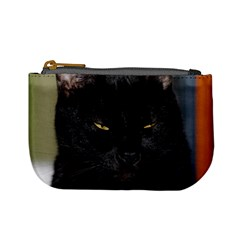 I Am Watching You! Coin Change Purse