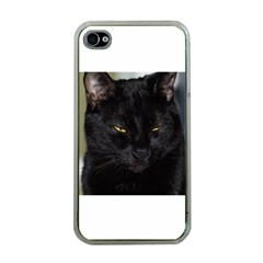 I Am Watching You! Apple Iphone 4 Case (clear)