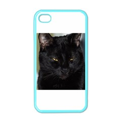 I am watching you! Apple iPhone 4 Case (Color)