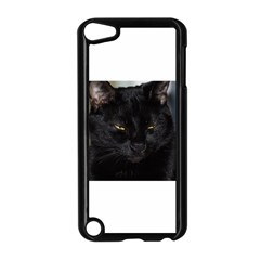 I am watching you! Apple iPod Touch 5 Case (Black)