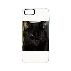 I am watching you! Apple iPhone 5 Classic Hardshell Case (PC+Silicone)