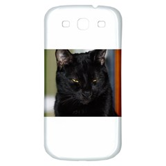 I Am Watching You! Samsung Galaxy S3 S Iii Classic Hardshell Back Case