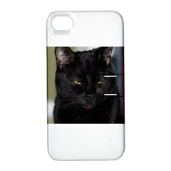 I Am Watching You! Apple Iphone 4/4s Hardshell Case With Stand