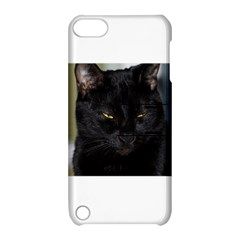 I am watching you! Apple iPod Touch 5 Hardshell Case with Stand