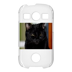 I am watching you! Samsung Galaxy S7710 Xcover 2 Hardshell Case
