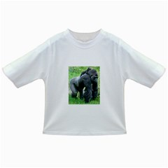gorilla dad Baby T-shirt