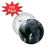 gorilla dad 1.75  Button (100 pack)