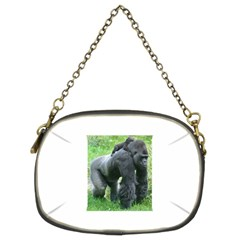 gorilla dad Chain Purse (Two Sided)