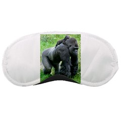 gorilla dad Sleeping Mask