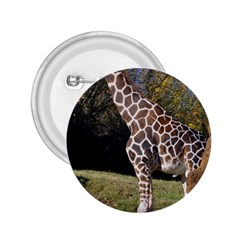 giraffe 2.25  Button