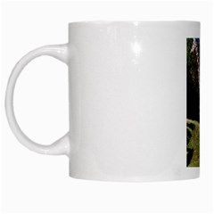 giraffe White Coffee Mug