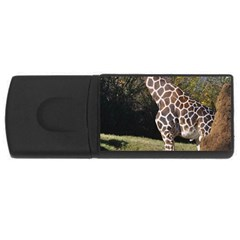 giraffe 4GB USB Flash Drive (Rectangle)