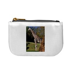 giraffe Coin Change Purse