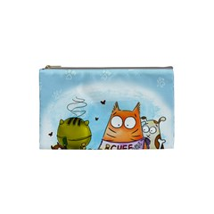 Apron Cosmetic Bag (Small)