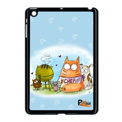 Apron Apple iPad Mini Case (Black)