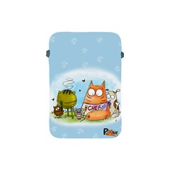 Apron Apple Ipad Mini Protective Soft Case