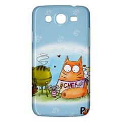 Apron Samsung Galaxy Mega 5.8 I9152 Hardshell Case