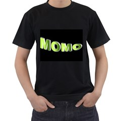 Sans nom 1 Mens' T-shirt (Black)