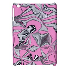 Foolish Movements Pink Effect Jpg Apple Ipad Mini Hardshell Case
