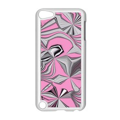 Foolish Movements Pink Effect Jpg Apple Ipod Touch 5 Case (white)