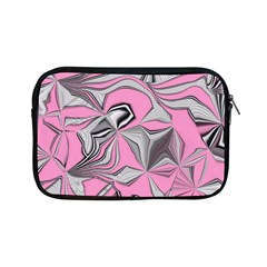 Foolish Movements Pink Effect Jpg Apple Ipad Mini Zipper Case