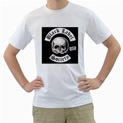165005 Mens  T-shirt (White)