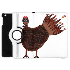 Turkey Apple iPad Mini Flip 360 Case