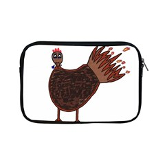 Turkey Apple iPad Mini Zipper Case