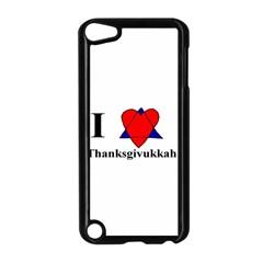 Heartstar Apple iPod Touch 5 Case (Black)