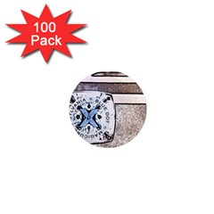 Kodak (7)d 1  Mini Button Magnet (100 pack)