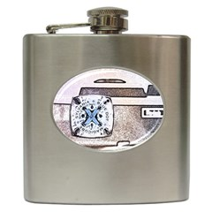 Kodak (7)d Hip Flask