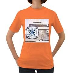 Kodak (7)d Womens' T Shirt (colored)