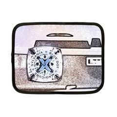 Kodak (7)d Netbook Case (Small)