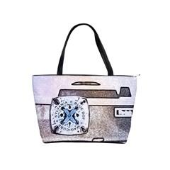 Kodak (7)d Large Shoulder Bag