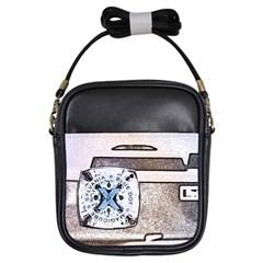 Kodak (7)d Girl s Sling Bag
