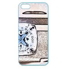 Kodak (7)d Apple Seamless iPhone 5 Case (Color)