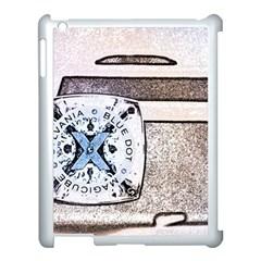 Kodak (7)d Apple Ipad 3/4 Case (white)