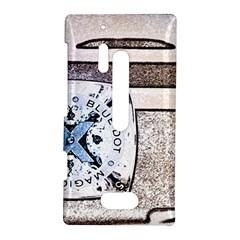 Kodak (7)d Nokia Lumia 928 Hardshell Case