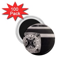 Kodak (7)s 1.75  Button Magnet (100 pack)
