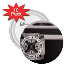 Kodak (7)s 2 25  Button (10 Pack)