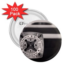 Kodak (7)s 2.25  Button (100 pack)